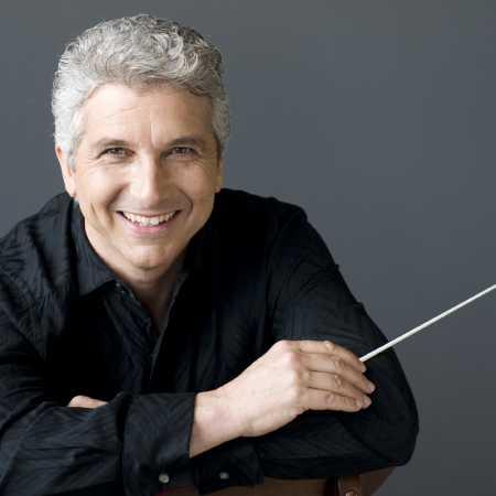 Peter Oundjian