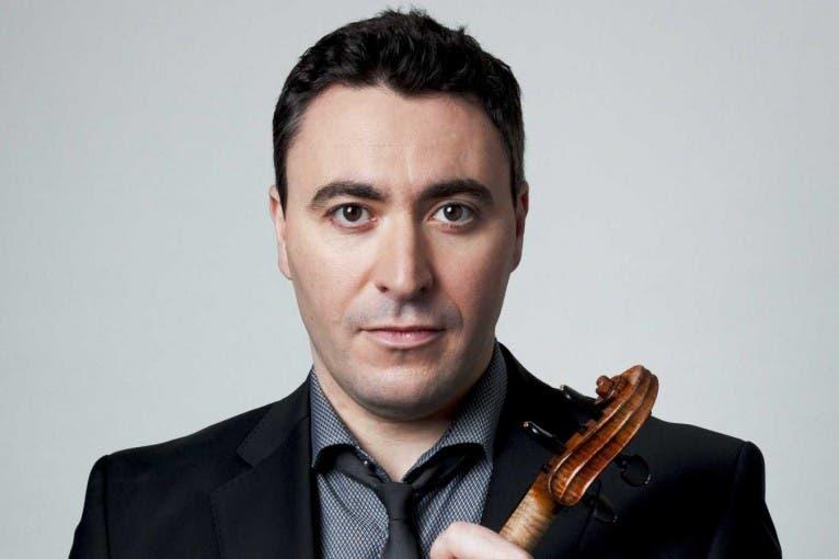 Toronto Symphony Orchestra & Peter Oundjian & Maxim Vengerov