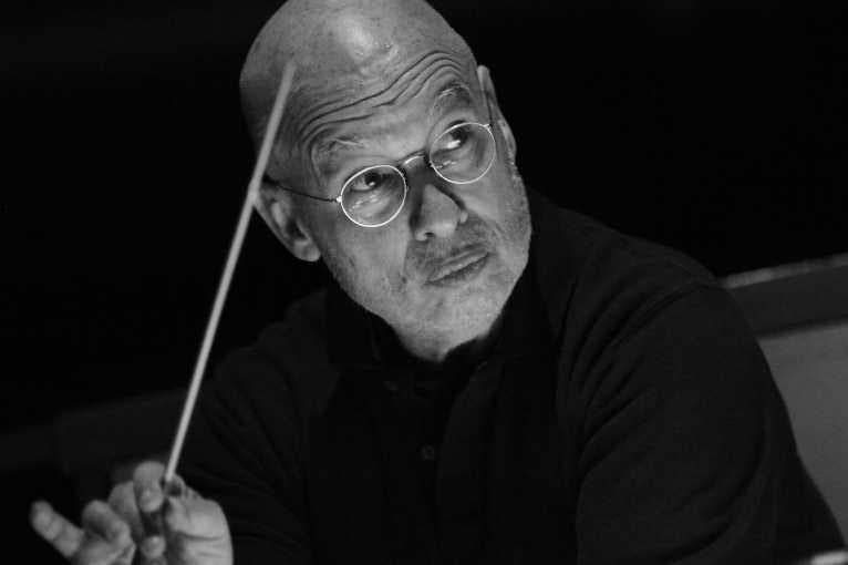 Filharmonie Brno & Dennis Russell Davies