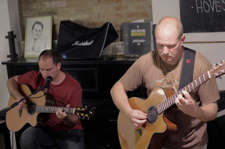 Dave Matthews & Tim Reynolds Revival