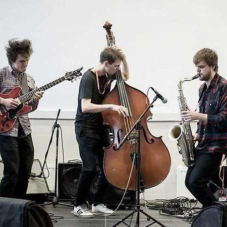P. E. Quartet
