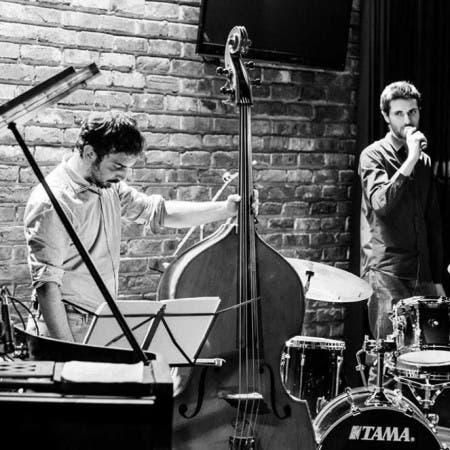 Uvira/Bruno/Hafizi Trio