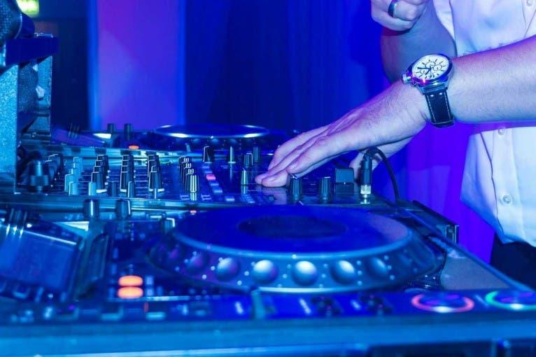 DJ Libor Velek