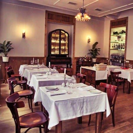 Restaurant Dekagram