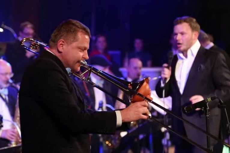 Golden Sunday: Bohemia Big Band