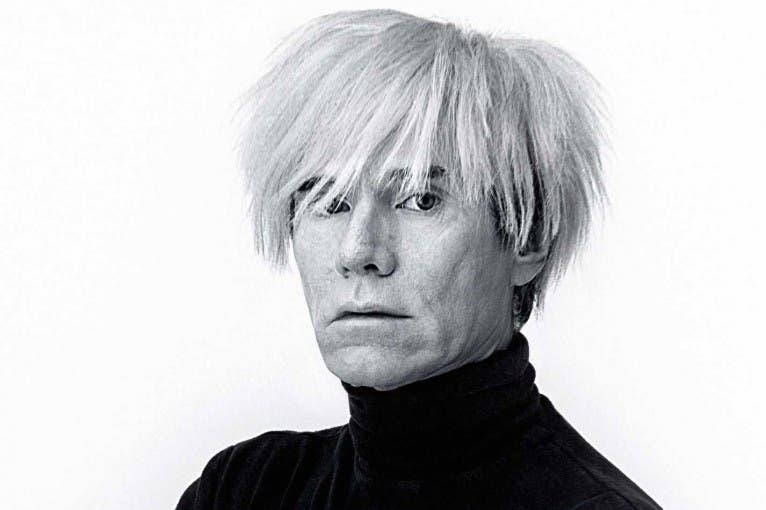 Warhol a underground