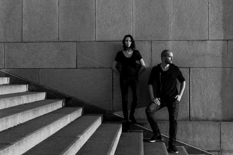 We Love Music: Adam Cloud + Tibi + more