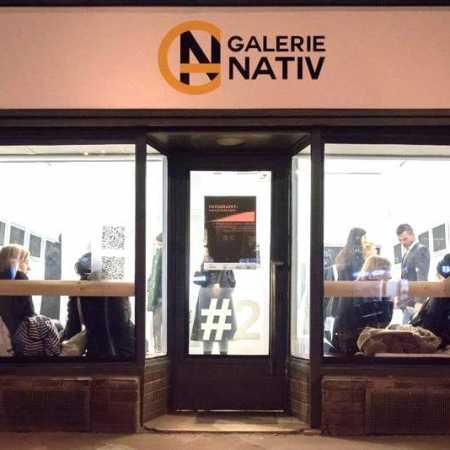 Galerie Nativ