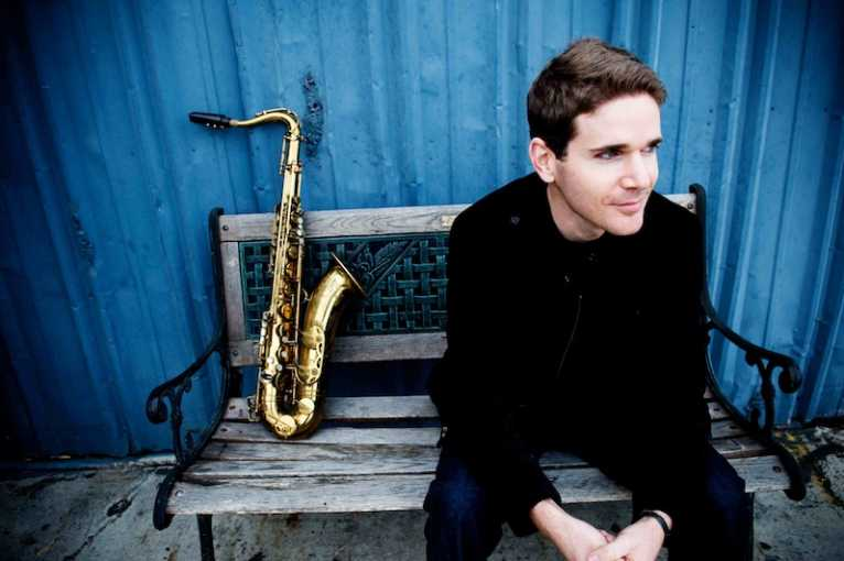 Jazz of four continents: Ben Wendel Seasons Band