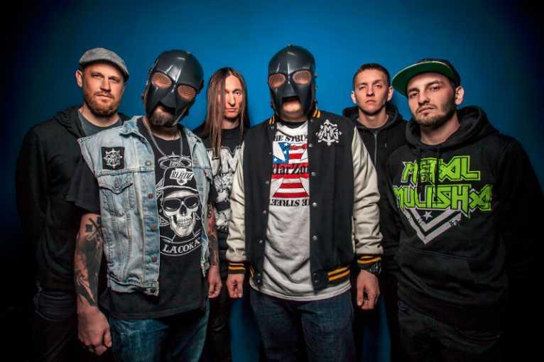 Skull Fest 2018