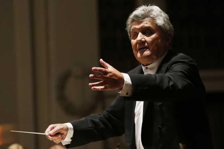 Prague Symphony Radio Orchestra & Big Band – Jazz artists do classical