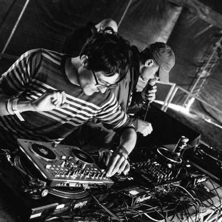 DJ Blue Amazon
