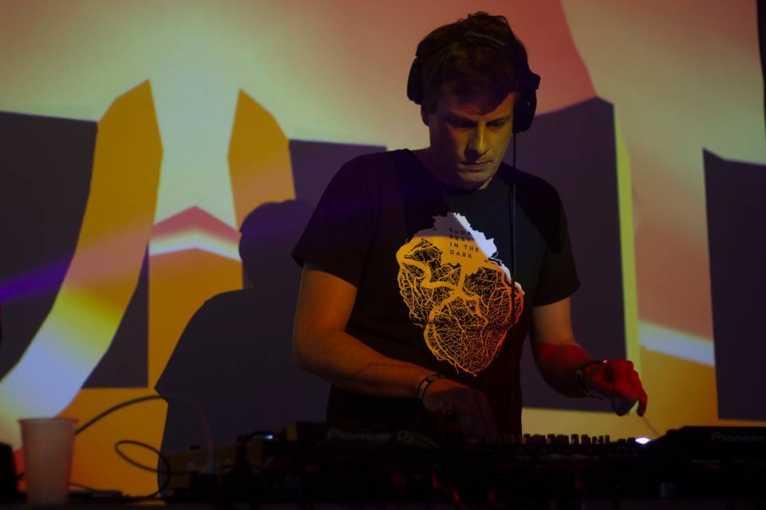 Technicolor: DJ Seldon