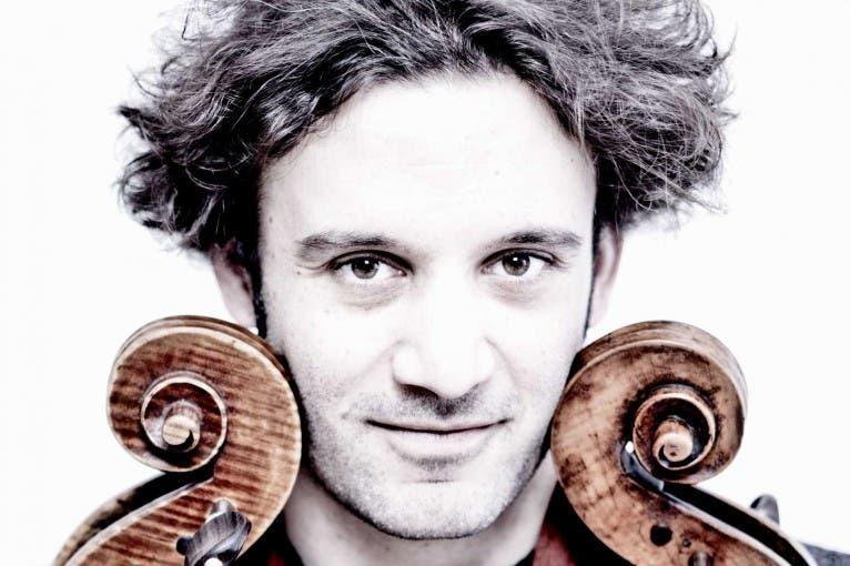 Deutsches Symphonie-Orchester Berlin, Robin Ticciati, Nicolas Altstaedt