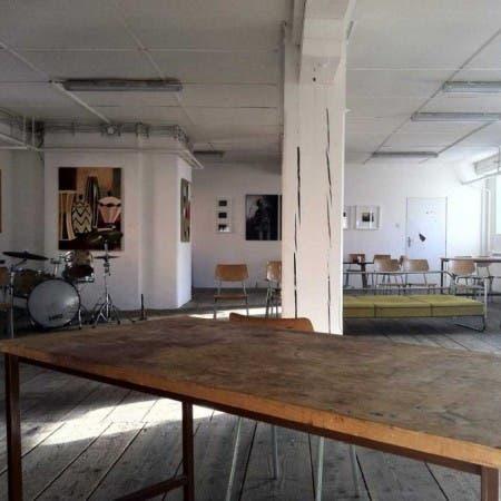 Gallery Gottfrei