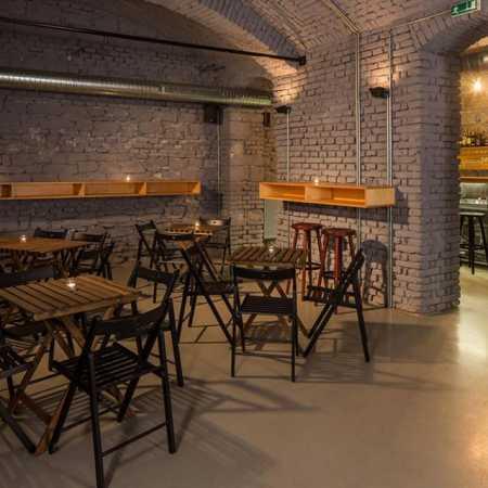 Klub Café Pavlač