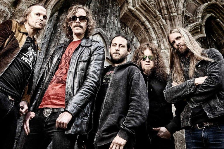 Prog In Park III: Opeth + Dream Theater + inni