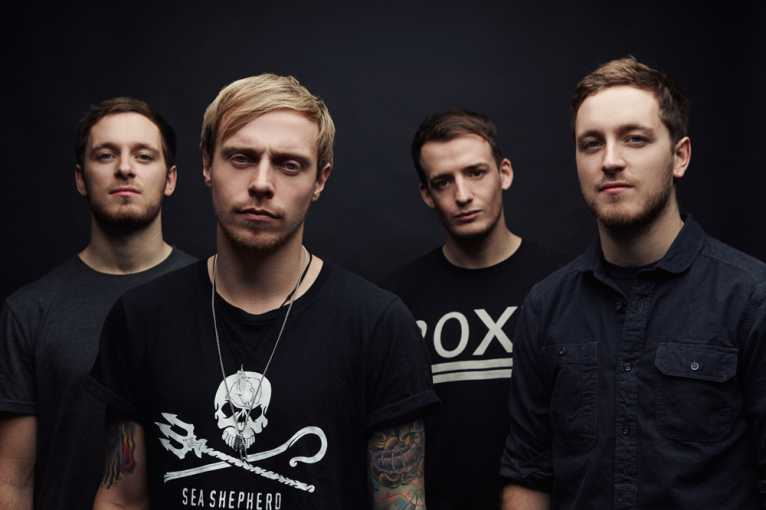 Architects + support: Rolo Tomassi, Loathe