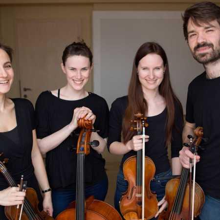 Kvarteto Hanse Krásy