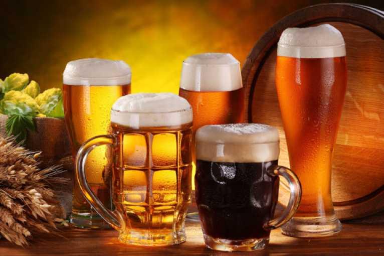 Pivo Bier & Ale Expo Prague 2017