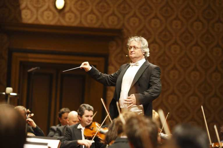 Johann Sebastian Bach – St. Mark Passion
