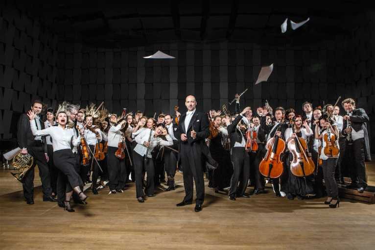 PKF – Prague Philharmonia: With Music into a Fairy Tale