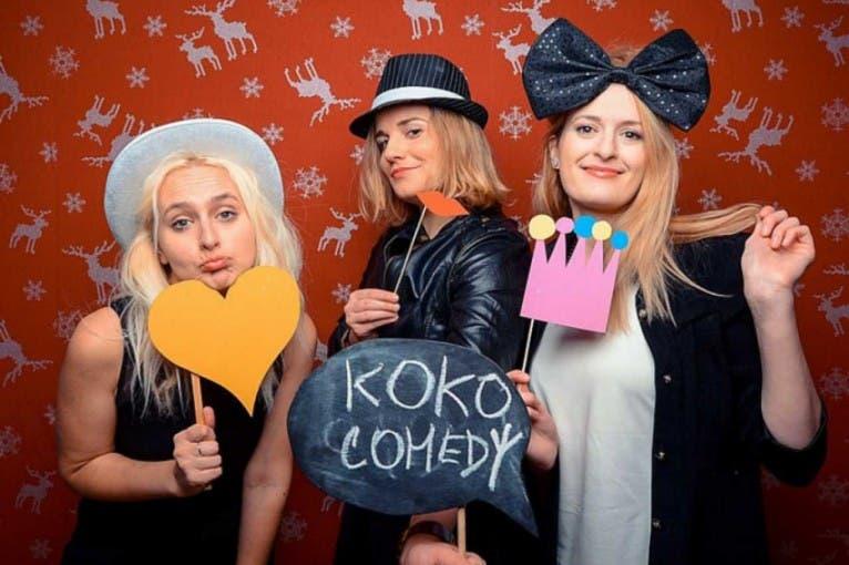 Koko Comedy