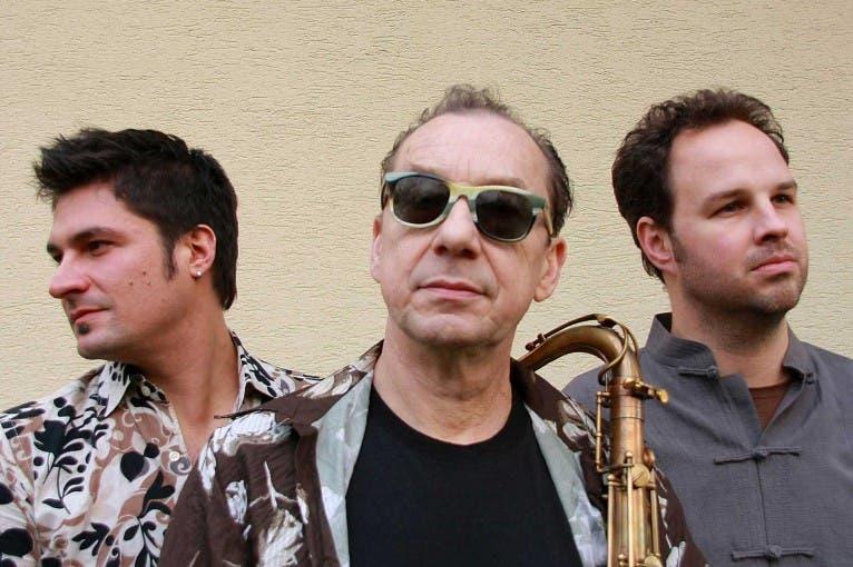 JazzFestBrno 2017: Harry Sokal Groove + Chris Potter Quartet