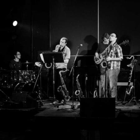 Zoidberg Quintet