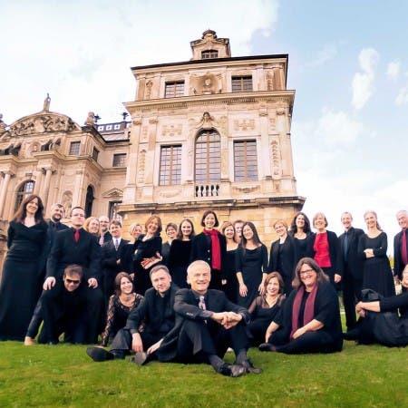 Dresden Barockorchester