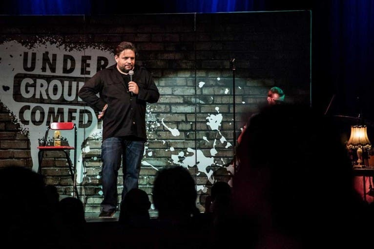 The Best of Underground Comedy