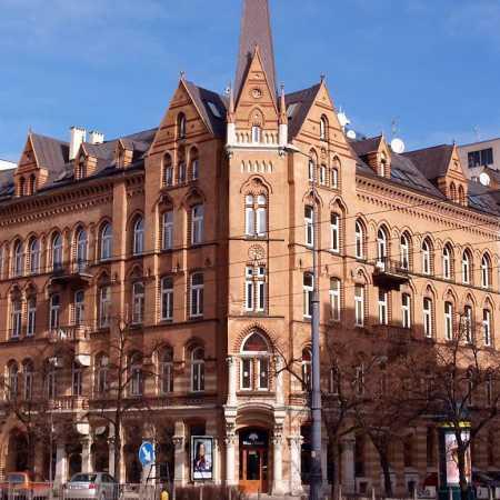 Istituto Italiano Cultura di Varsavia