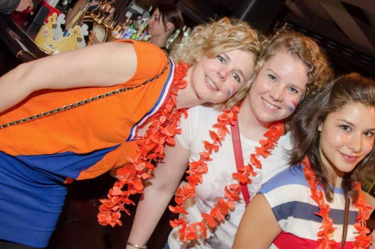 Kingsday Party