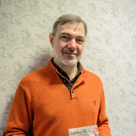 David Eben