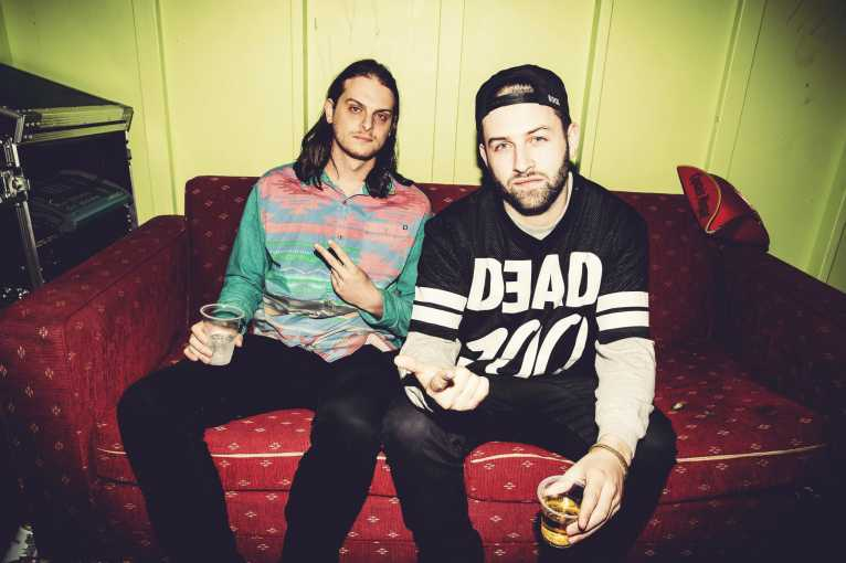 Zeds Dead + Holly + Grzly Adams + more