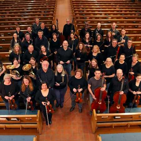 Stratus Chamber Orchestra