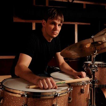 Keith Carlock