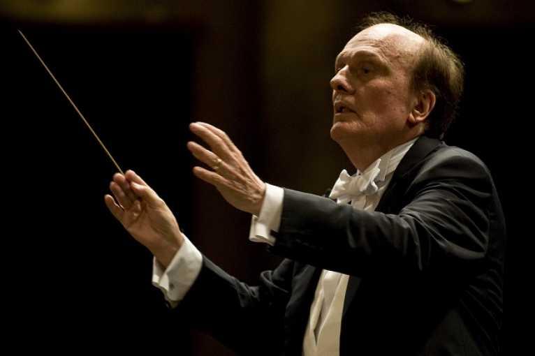 Symfonický orchestr Českého rozhlasu: Mozart – Mahler – Mácal