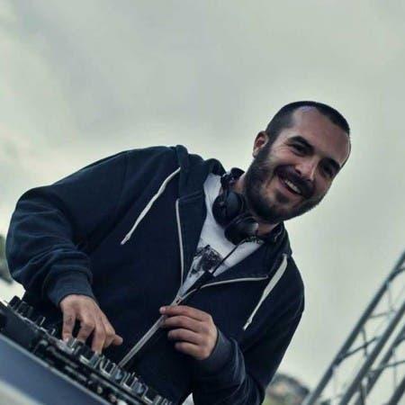 DJ P-Jay