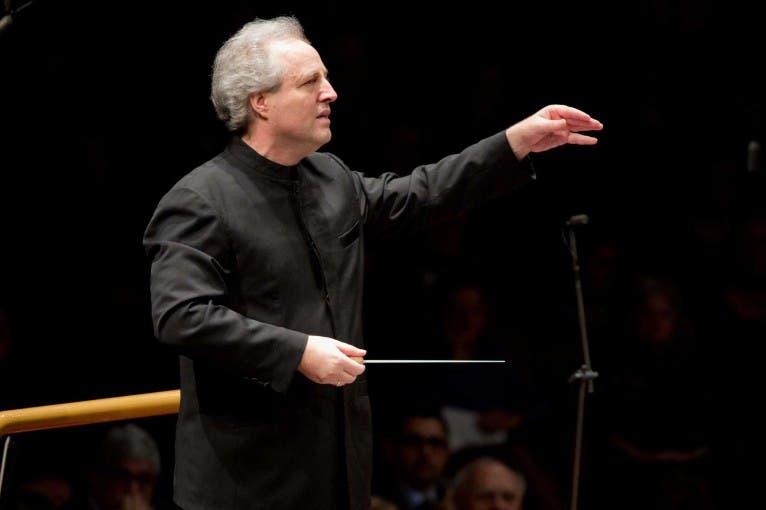 Czech Philharmonic & Manfred Honeck