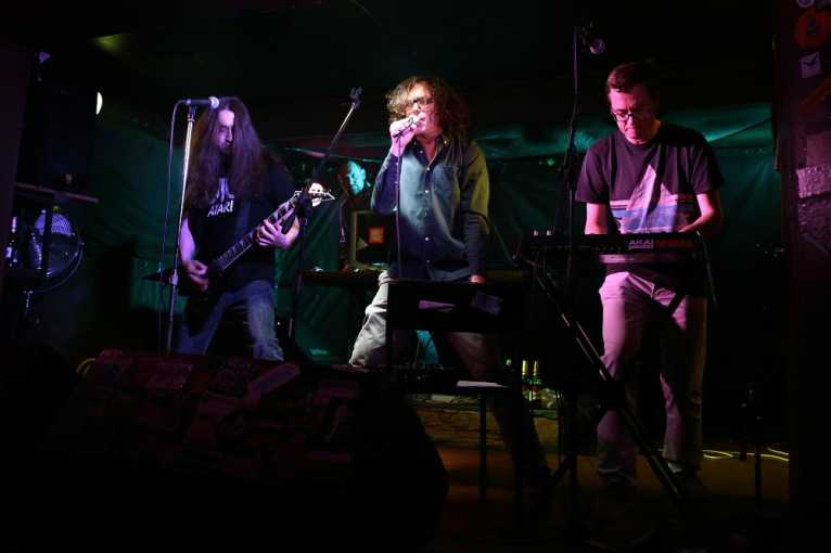 Skok & 5th Night: The Tchendos + Tawatt DJs
