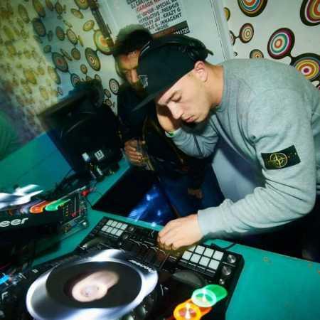 DJ Scopex