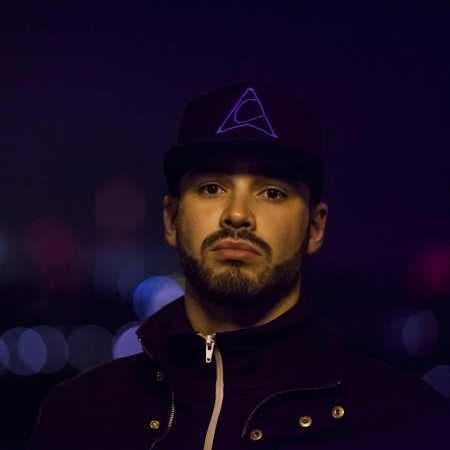 DJ Warden