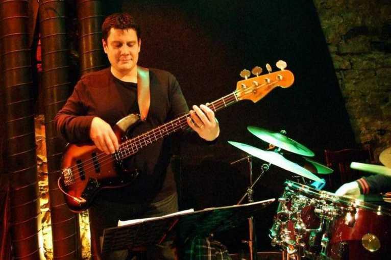 Roman Pokorný Blues Band