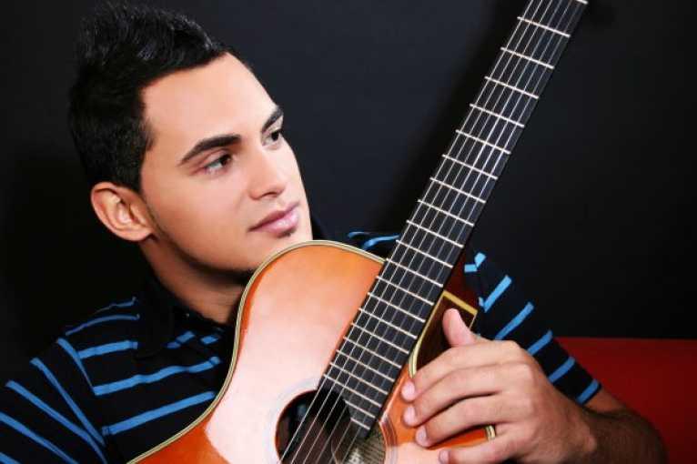 Latino Saturdays: Santiago Ferreira Band