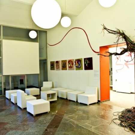 GUD – Galerie umění pro děti