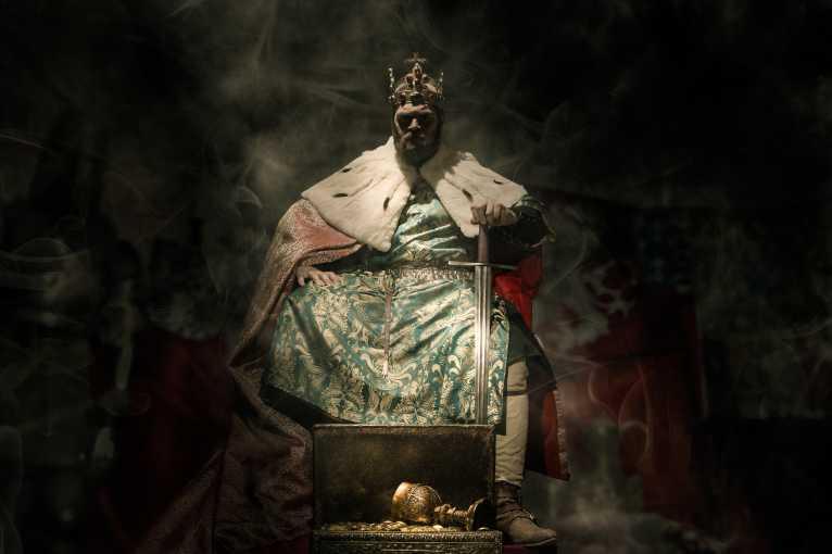 The Chamber – Tajemství císaře