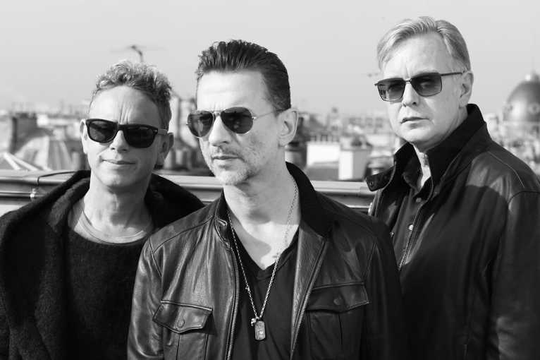 Depeche Mode Evening: DJ Silent + DM Revival Band
