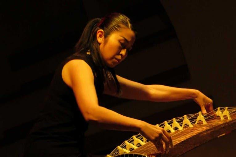 Naoko Kikuchi – koto unlimited