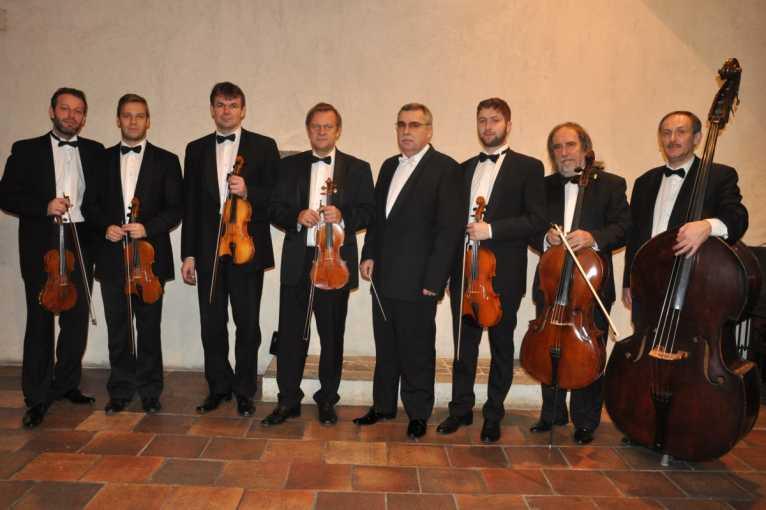 Stylové večery 2019: Čajkovskij – velikán romantické hudby